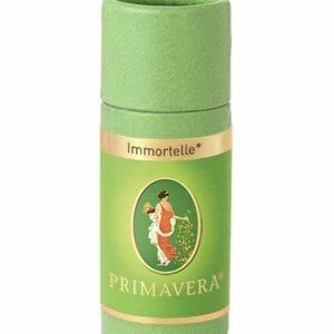 Immortelle Ätherisches Öl Demeter von Primavera