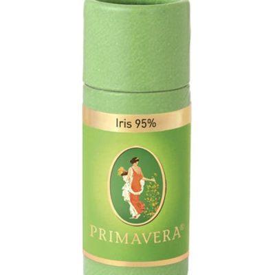 Iris 95 % Ätherisches Öl von Primavera
