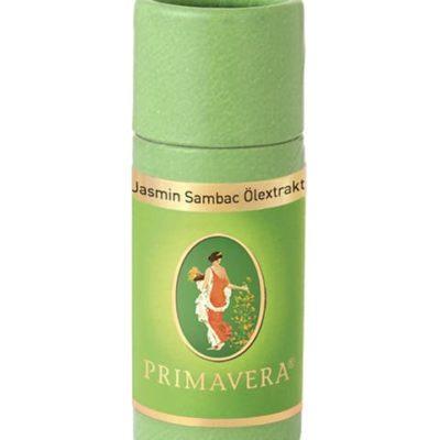 Jasmin Sambac Absolue Ätherisches Öl von Primavera