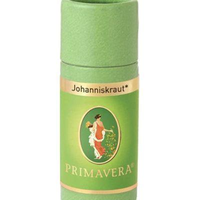 Johanniskraut bio Ätherisches Öl von Primavera