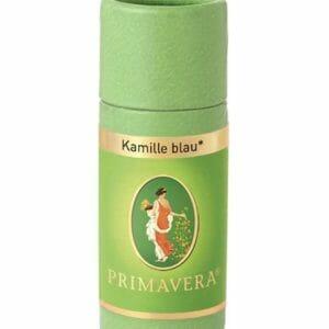 Blaue Kamille bio Ätherisches Öl von Primavera