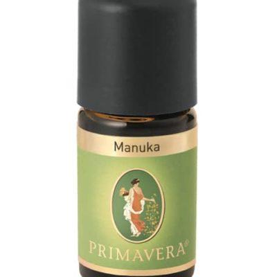Manuka Ätherisches Öl von Primavera