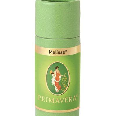 Melisse bio Ätherisches Öl von Primavera