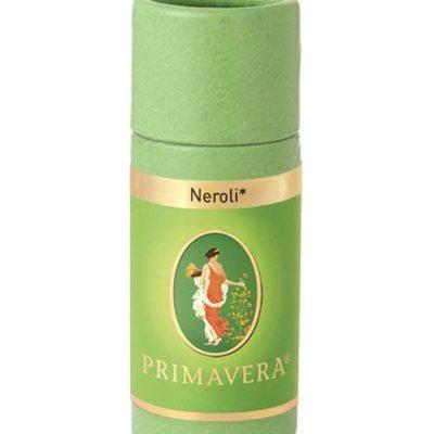 Neroli bio Ätherisches Öl von Primavera
