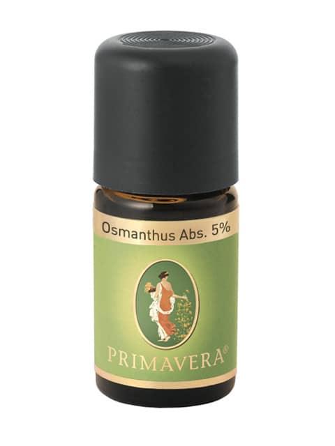 Osmanthus Absolue Ätherisches Öl von Primavera