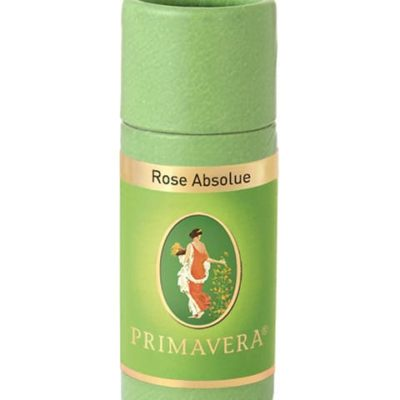 Rose Absolue Ätherisches Öl von Primavera