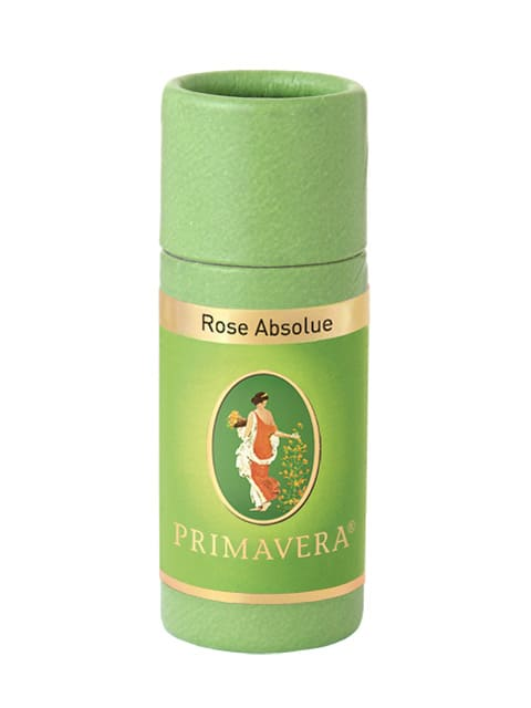Rose Absolue Ätherisches Öl von Primavera | Angeldar