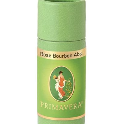 Rose Bourbon Absolue von Primavera