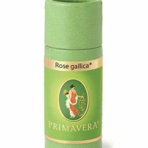 Rose gallica bio Ätherisches Öl von Primavera