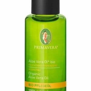 Aloe Vera bio Basisöl von Primavera