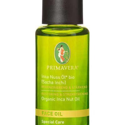 Inka Nuss Öl bio (Sacha Inchi) Basisöl von Primavera