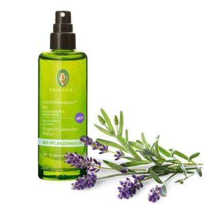 Lavendelblütenwasser bio 100 ml
