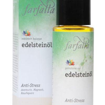 Edelsteinöl Anti-Stress - Farfalla