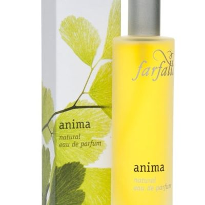 Anima Natural Eau de Parfum - Farfalla