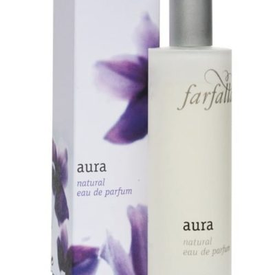Aura Natural Eau de Parfum - Farfalla