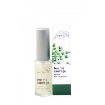 Femme Sauvage Natural Eau de Parfum - Farfalla