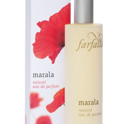 Marala Natural Eau de Parfum - Farfalla