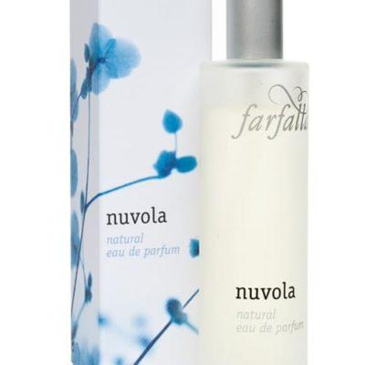 Nuvola Natural Eau de Parfum - Farfalla