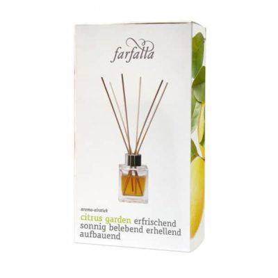 Aroma-Airstick Citrus Garden - Farfalla