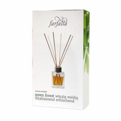 Aroma-Airstick Green Forest - Farfalla