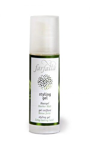 hair styling Haargel - Farfalla