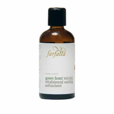 Aroma-Airstick Green Forest Nachfüller - Farfalla