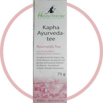 Kapha-eine Ayurvedische Kräutermischung - Heuschrecke