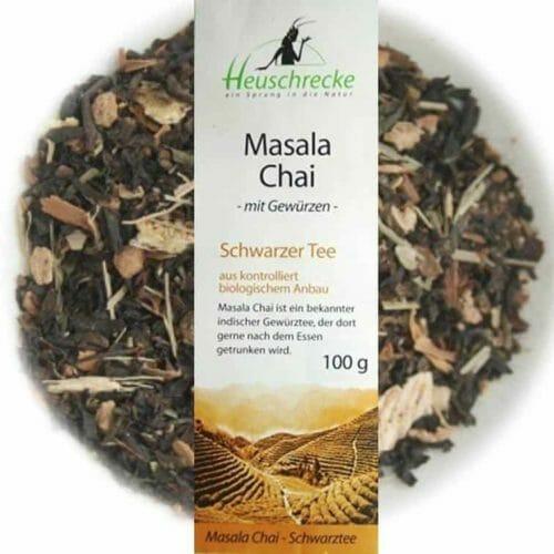 Masala-Tee-süß. Reiner Gewürztee, der gerne nach dem Essen getrunken wird. Die Zubereitung variiert je nach Rezept. 100Gr