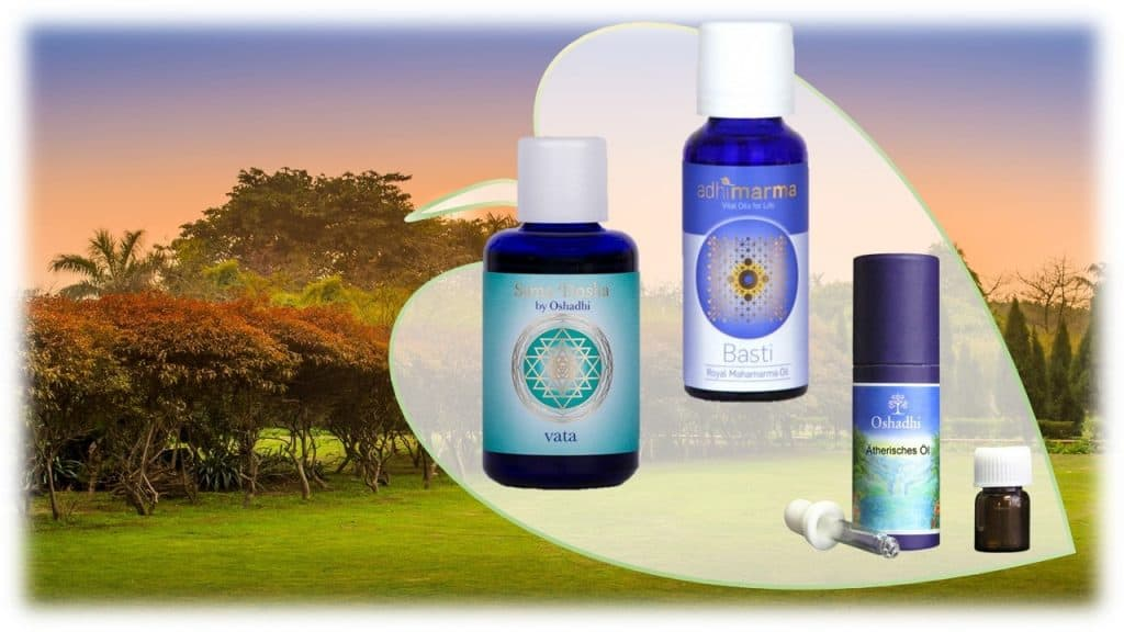 Aromatherapie Birkenrinde Artikel