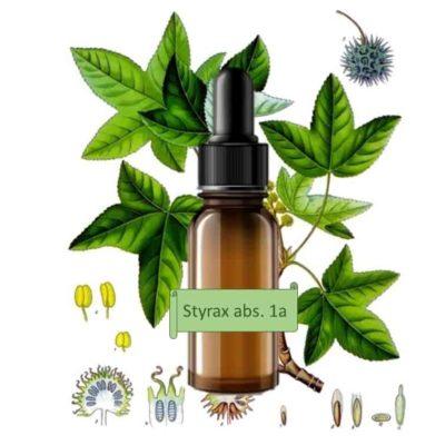 Styrax Absolue Ätherische Öl von Maienfelser