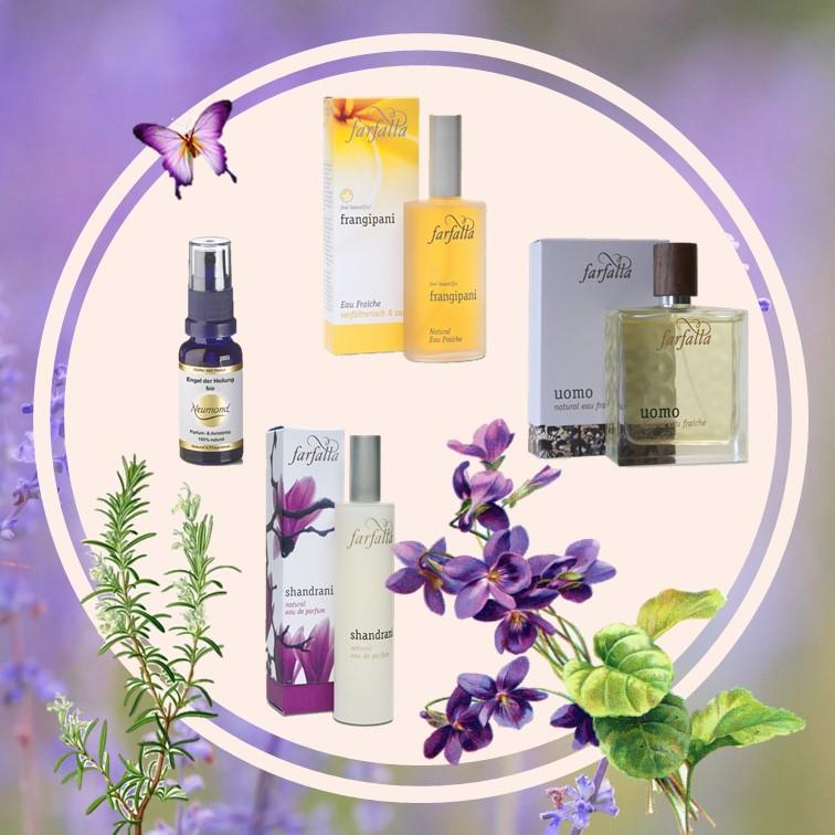 Naturparfum