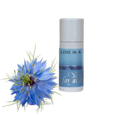 Love in a mist Absolue Ätherisches Öl von Farfalla