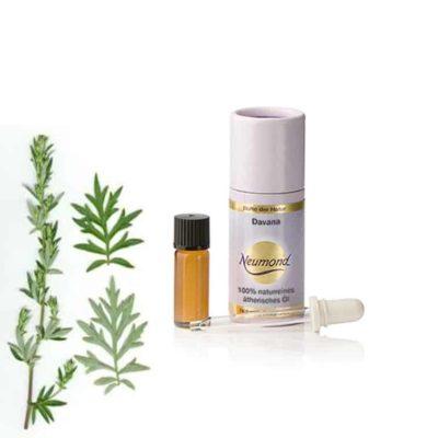 Davana Ätherisches Öl Neumond