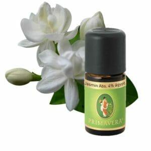 Jasmin 4% Ätherisches Öl von Primavera