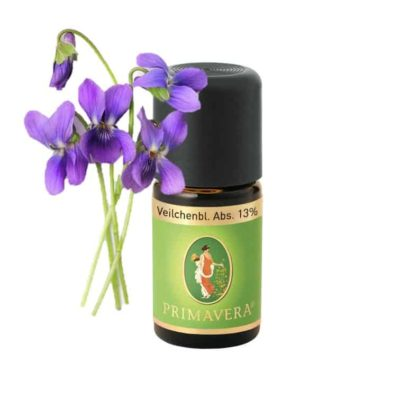 Veilchenblätter Ätherisches Öl von Primavera