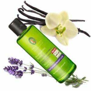 Badeöl Lavendel Vanille - Primavera