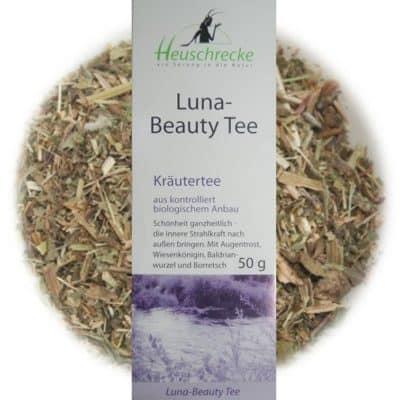 Luna-Beauty-Tee -Heuschrecke