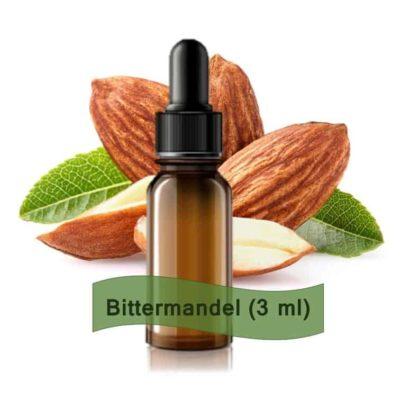 Bittermandel Ätherische Öl - Maienfelser