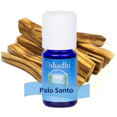 Palo Santo Ätherisches Öl von Oshadhi