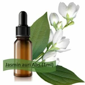 """Jasmin abs """"auri"""" Das besondere Ätherische Öl"""