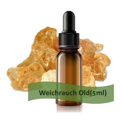 Weihrauch Indien old Ätherisches Öl von Maienfelser