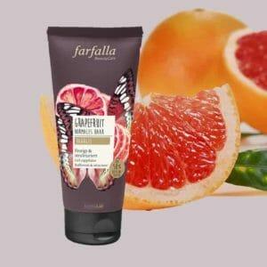 Grapefruit, Haargel hair styling Farfalla